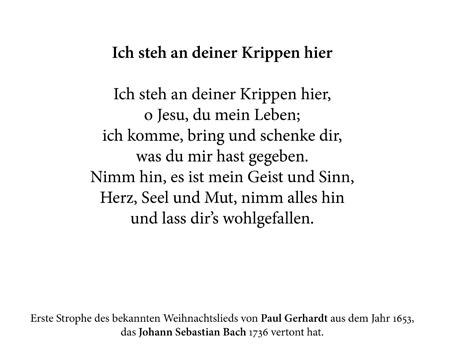 Peter Rosegger neujahrsgedicht